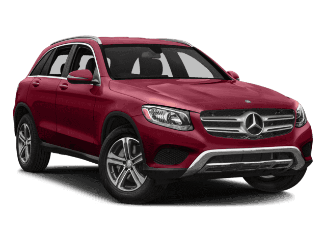 New 2018 Mercedes-Benz GLC 300 RWD