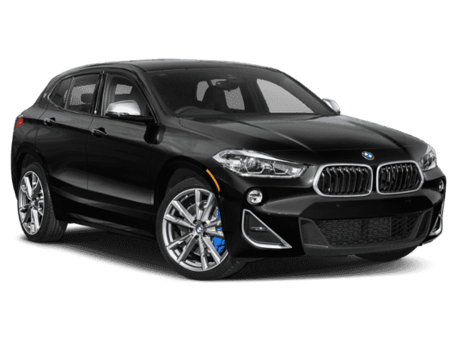 New 2020 BMW X2 M35i Sports Activity Vehicle