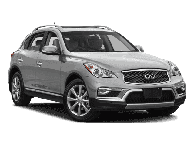 New 2017 INFINITI QX50 Base AWD