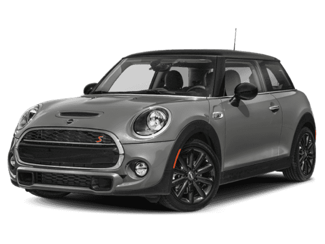 New 2020 MINI Hardtop 2 Door Cooper