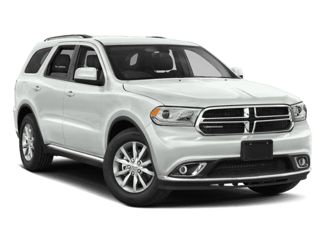 New Dodge Durango GT AWD V6  | Sunroof