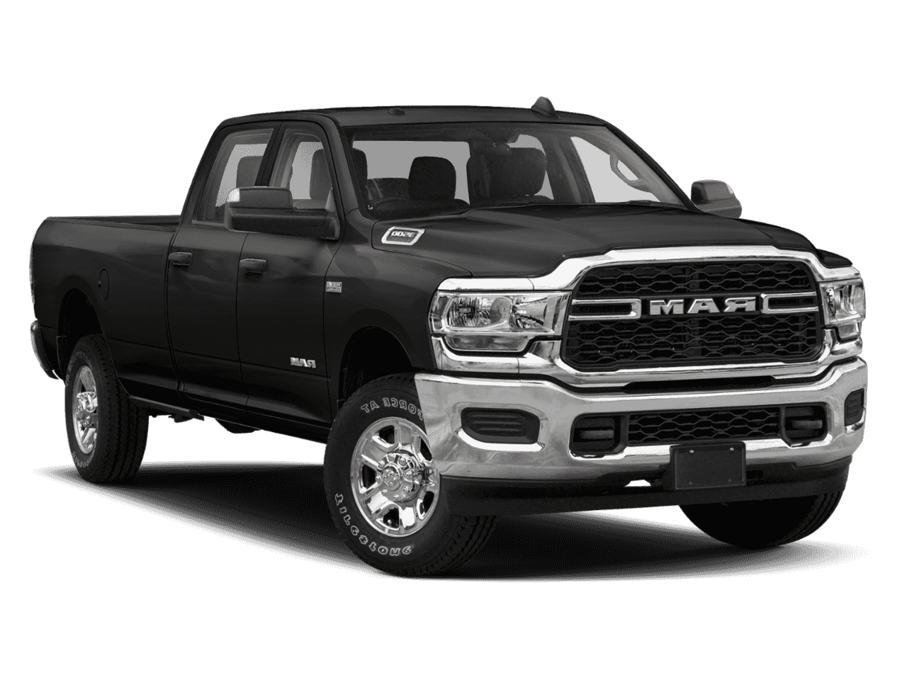 New 2020 Ram 3500 DRW Limited