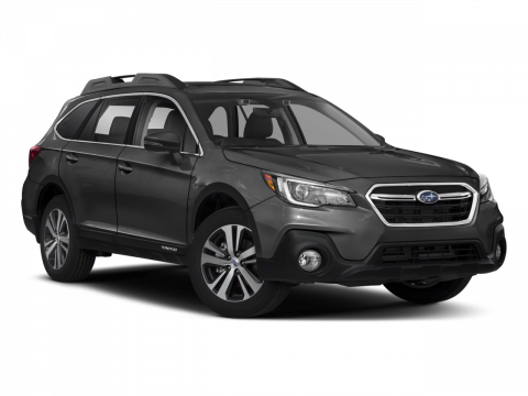 New 2018 Subaru Outback Limited