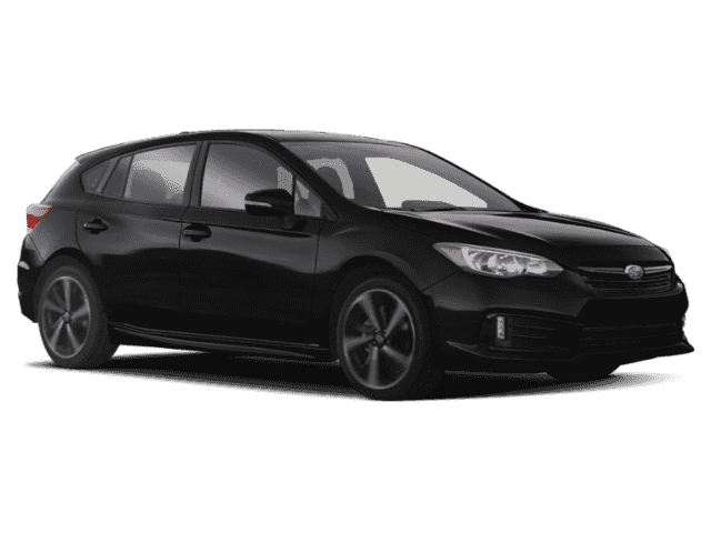 New 2020 Subaru Impreza Base Opt 03 AWD
