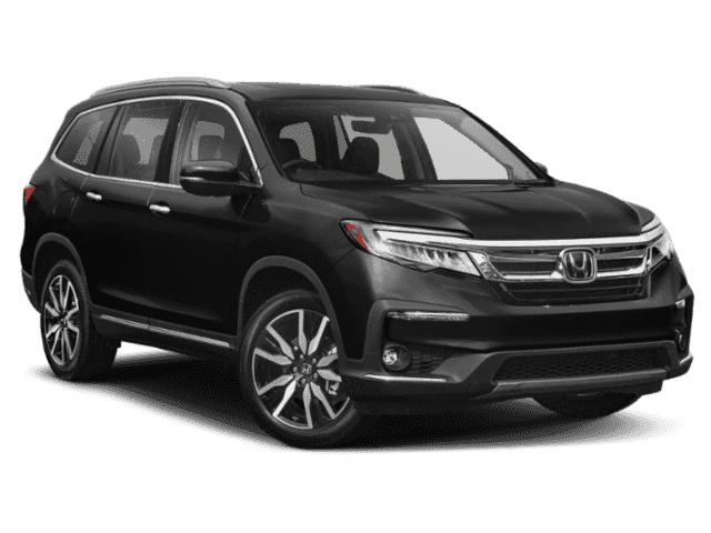 New 2020 Honda Pilot Elite
