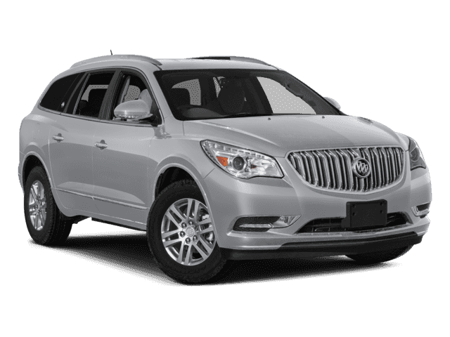 Pre-Owned 2017 Buick Enclave Convenience
