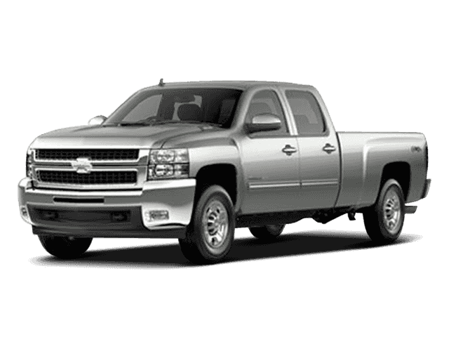 Pre-Owned 2009 CHEVROLET SILVERADO LT Pickup
