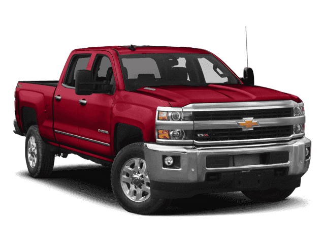 New Silverado 2500 Hd Peters Chevrolet Chrysler Jeep