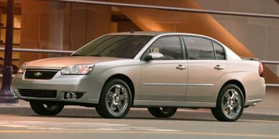Pre-Owned 2007 CHEVROLET MALIBU LT Sedan 4