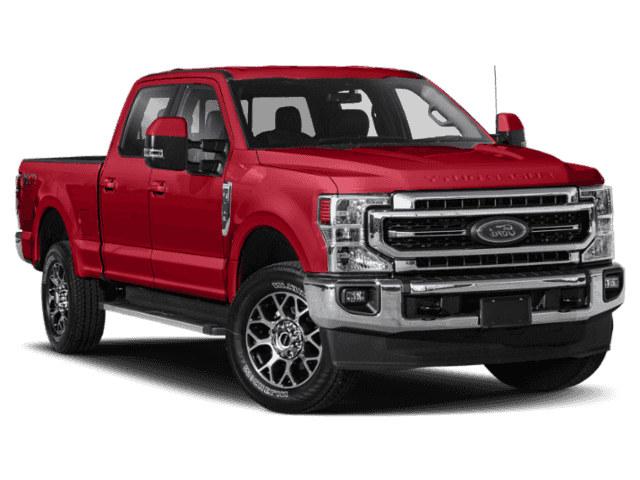 New 2020 Ford F-250SD Lariat