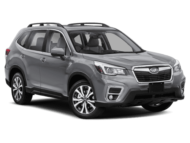 New 2020 Subaru Forester Limited 4d Sport Utility In Tacoma Lh595831 Bruce Titus Auto Group