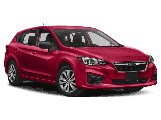 New 2019 Subaru Impreza Base Opt 03