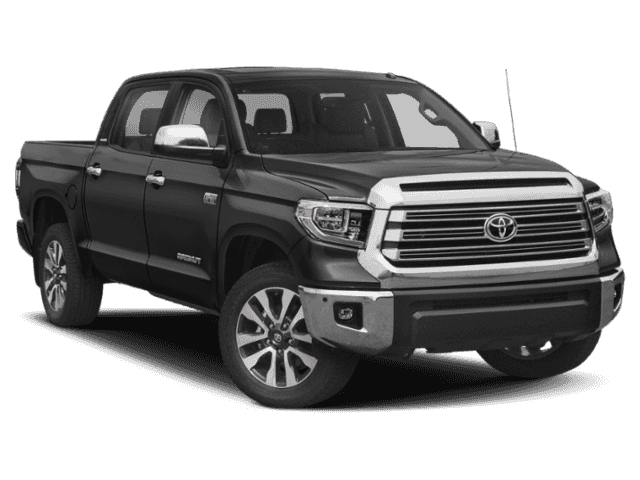 New 2020 Toyota Tundra 4WD Limited CrewMax 5.5' Bed 5.7L With Navigation & 4WD