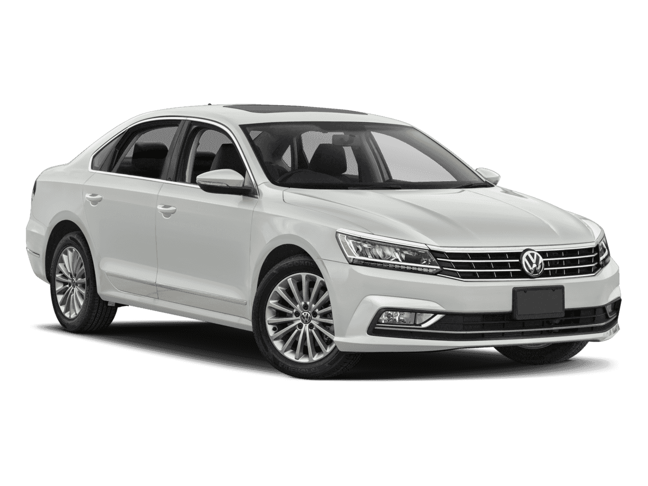 New 2018 Volkswagen Passat 2 0t Se 4dr Car In San Jose V25101t