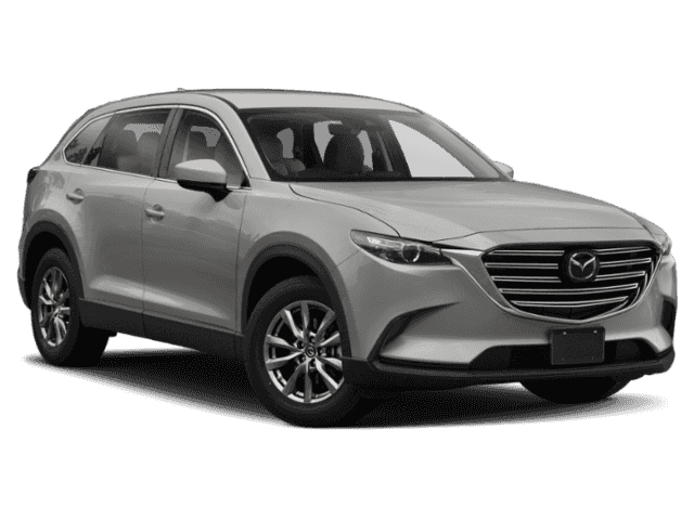 New 2020 Mazda CX-9 Touring AWD Sport Utility