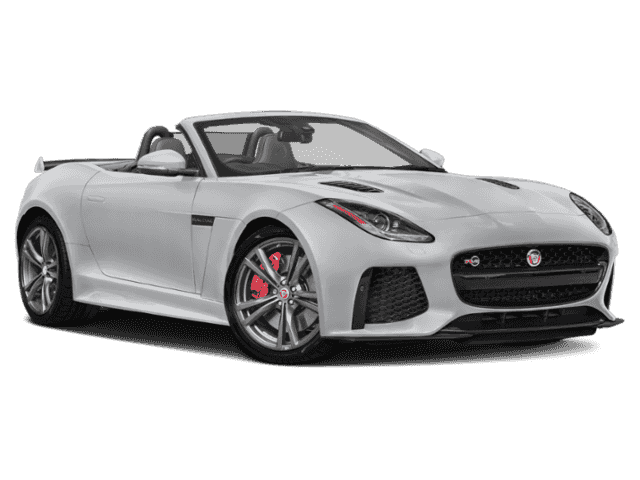 2019 jaguar f type convertible auto svr awd lease 1469. Black Bedroom Furniture Sets. Home Design Ideas