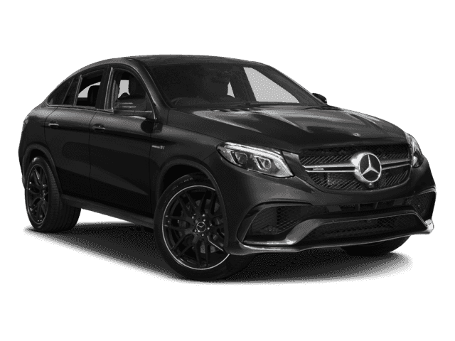 New 2017 mercedes benz gle gle63 coupe in nanuet ha062097 for Mercedes benz rockland