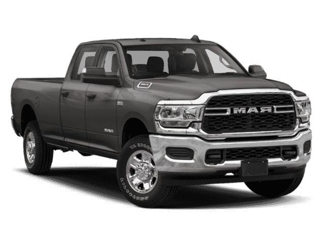 New 2019 Ram 3500 LIMITED With Navigation