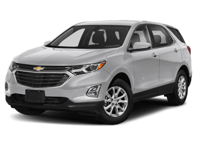 New 2020 Chevrolet Equinox AWD LT 2.0T All Wheel Drive SUV - Demo