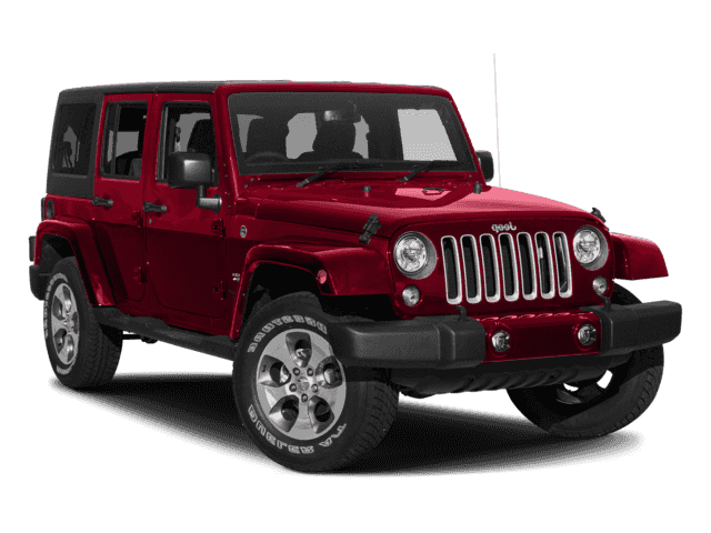 New Jeep Wrangler Unlimited Winter Edition | Navigation