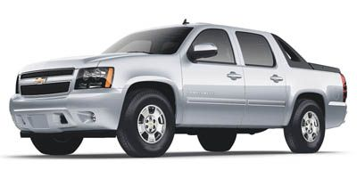 Pre-Owned 2007 CHEVROLET AVALANCHE LS SPORT U