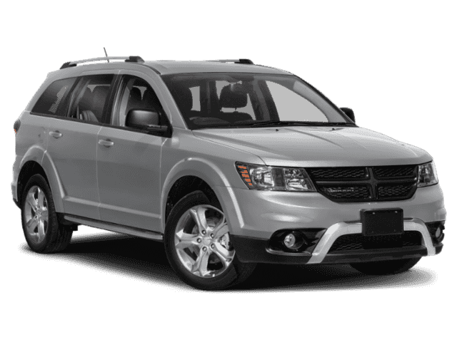 New 2019 DODGE Journey
