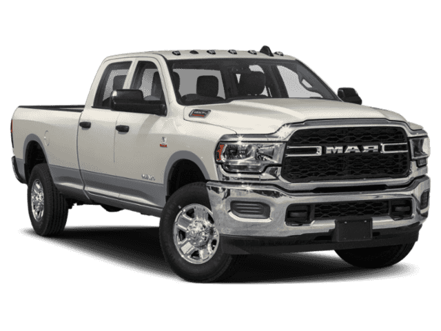 New 2019 Ram 2500 Laramie Crew Cab | Sunroof | Navigation