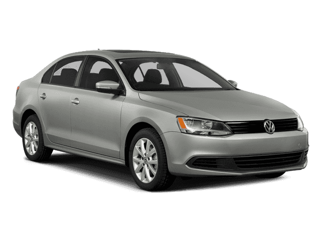 New 2014 Volkswagen Jetta Sedan GLI