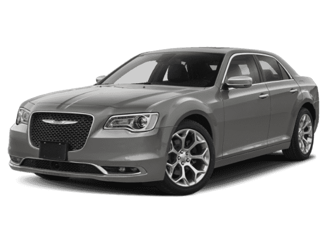 New 2019 CHRYSLER 300 C