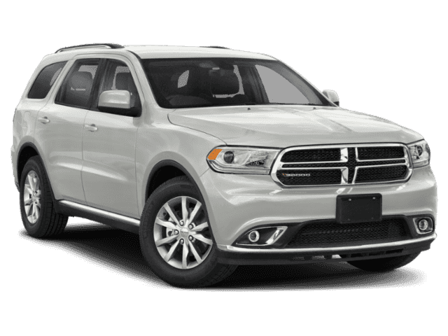 2020 Dodge Durango Pursuit
