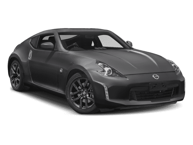 New 2018 Nissan 370Z Coupe Touring With Navigation