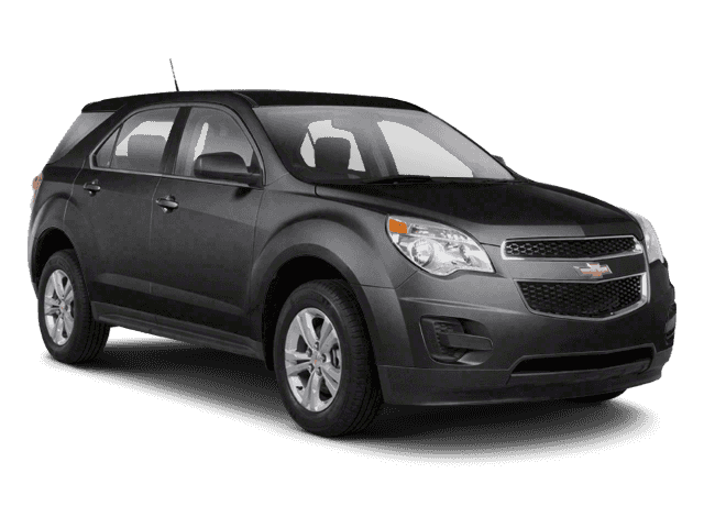 Pre-Owned 2011 Chevrolet Equinox 1LT