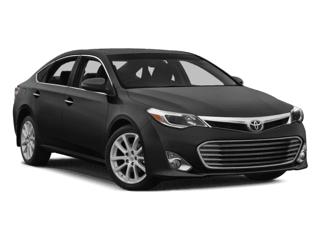 Used 2015 Toyota Avalon XLE Touring 4D Sedan near Indianapolis