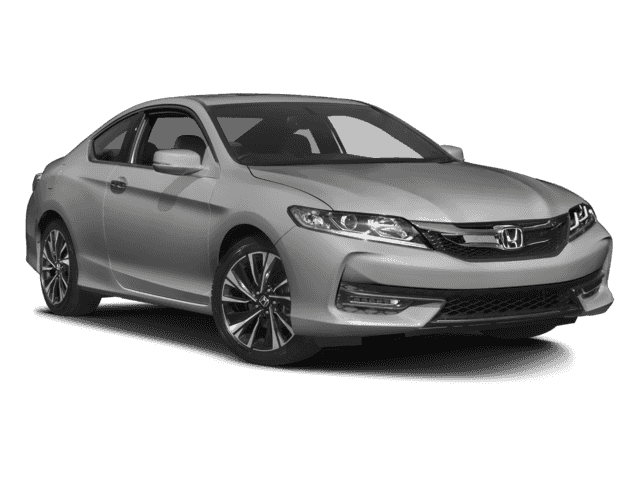 New Honda Accord EX-L V6