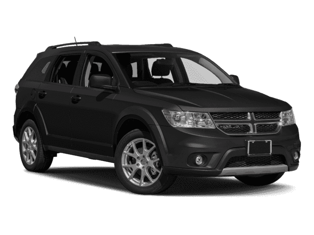 Pre-Owned 2017 DODGE JOURNEY SXT