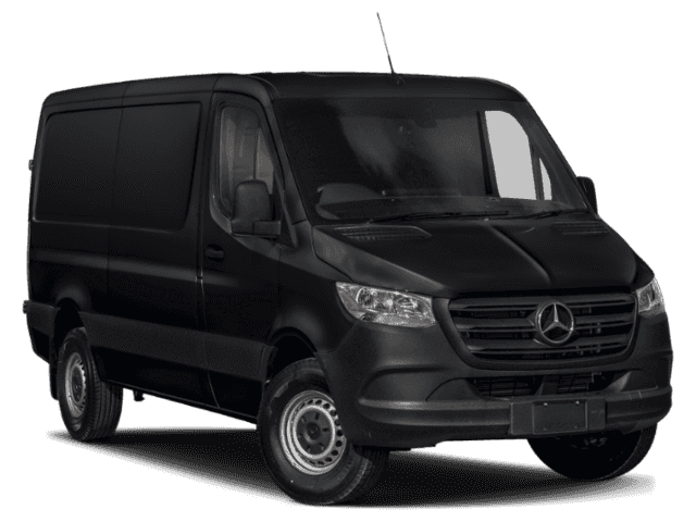 New 2020 Mercedes-Benz Sprinter