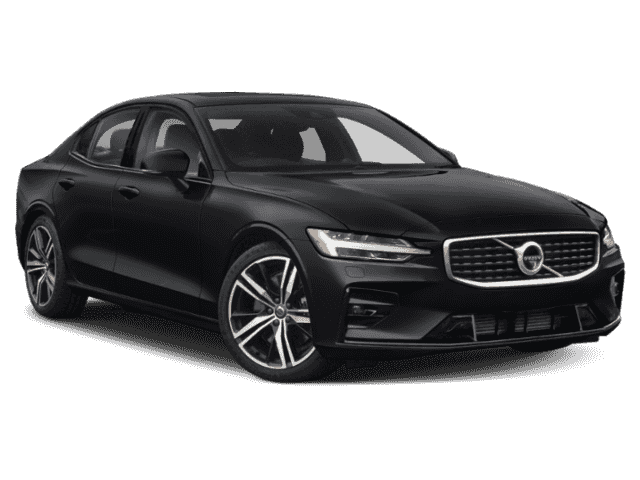 New 2020 Volvo S60 T6 AWD R-Design