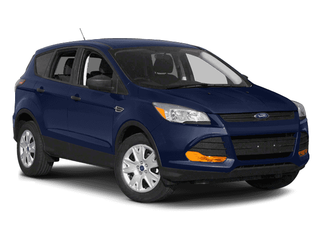 Pre-Owned 2013 FORD ESCAPE 2.5L S