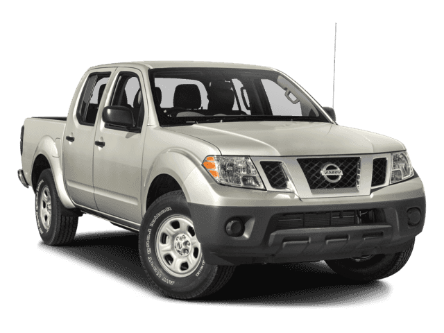 new 2017 nissan frontier s 4d crew cab 2n70422 ken garff automotive group. Black Bedroom Furniture Sets. Home Design Ideas