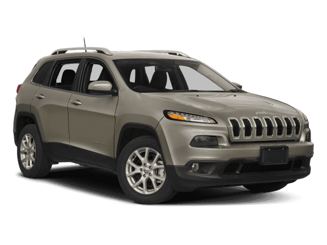 New 2018 Jeep Cherokee North Sport Utility in London 8 8034