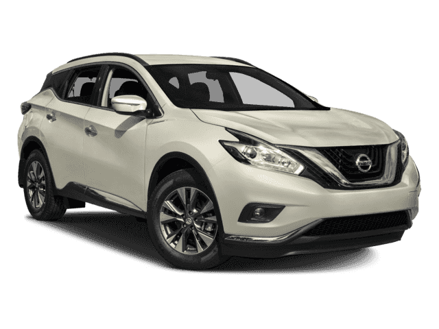 New 2017 Nissan Murano S 4D Sport Utility in Richmond #HN136871 ...