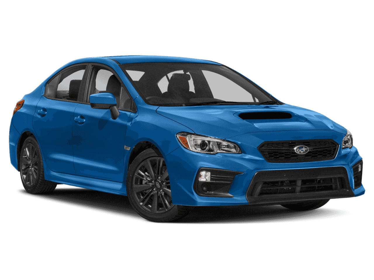 2019 Subaru WRX Base AWD
