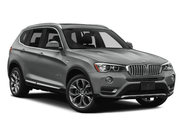 new 2017 bmw x3 xdrive35i sport utility in elmhurst. Black Bedroom Furniture Sets. Home Design Ideas