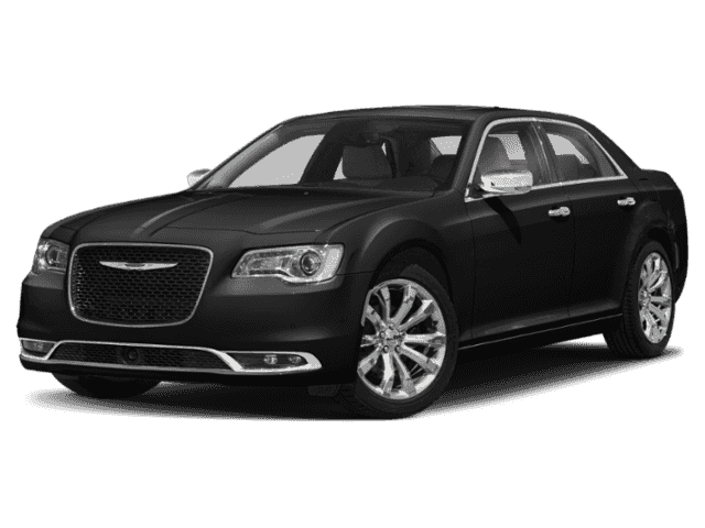 New 2020 CHRYSLER 300 Limited
