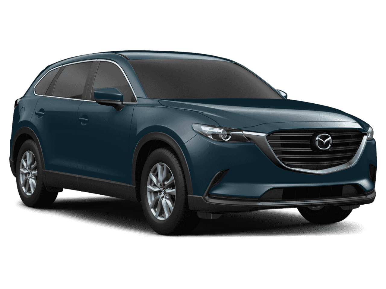 2019 Mazda CX-9 Touring AWD