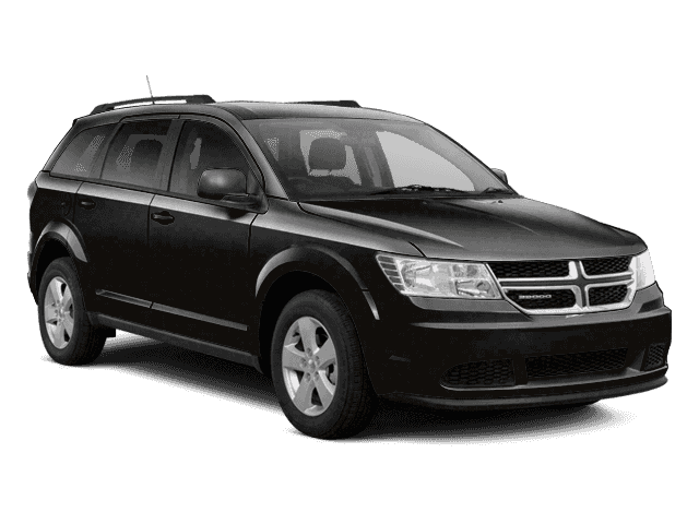 PRE-OWNED 2012 DODGE JOURNEY CREW AWD