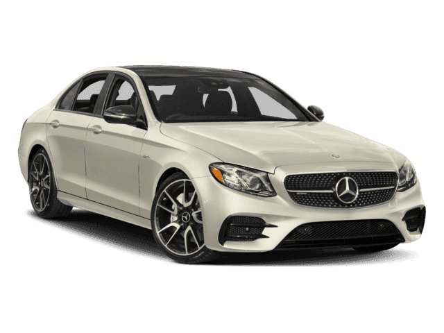 New 2018 Mercedes-Benz E 43 AMG® Sedan AWD 4MATIC®