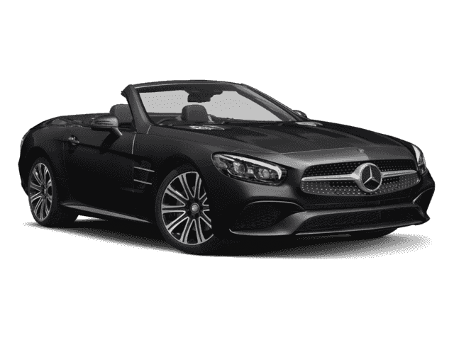 New 2018 Mercedes-Benz SL SL 450