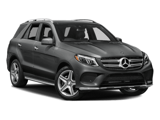 New 2018 Mercedes-Benz GLE GLE400