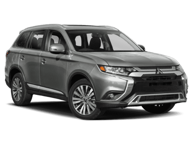 New 2020 MITSUBISHI OUTLANDER LIMITED EDITION Four Wheel Drive S-AWC